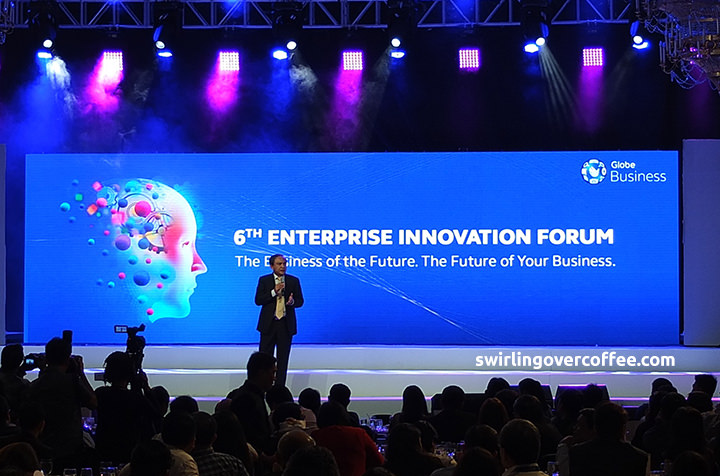 Globe Enterprise Innovation Forum primes PH enterprises for the future
