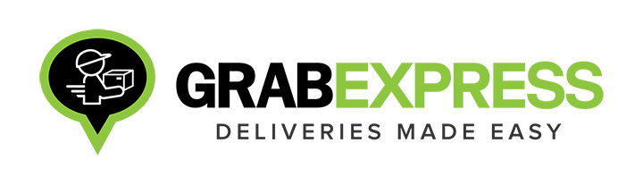 GrabExpress, Parcel Delivery, GrabTaxi