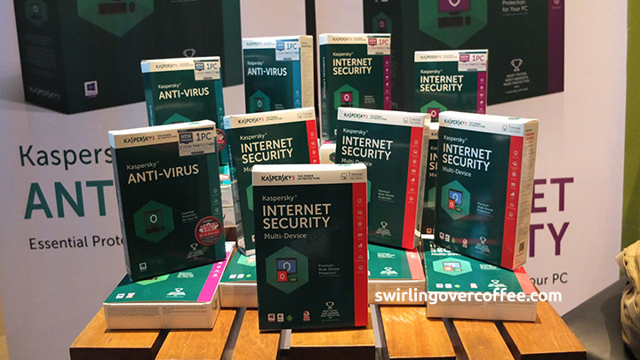 Kaspersky Lab offers new security solutions to protect your private lives