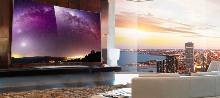 Man and Machine: LG Electronics leads in bringing the future to Filipino homes today