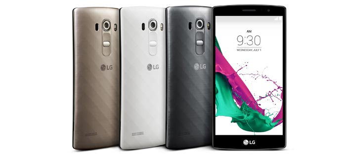 LG G4 family is finally complete with LG G4 Beat LTE