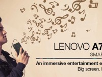 The Lenovo A7000 Plus Now Available in Retail Stores Nationwide