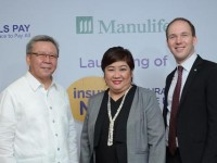 Manulife Philippines and BDO Insurance Brokers Inc. forge partnership to make life insurance accessible to more Filipinos