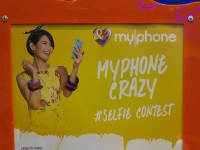 Join the MyPhone Crazy #Selfie Contest, Win a MyPhone Rio Pixie!