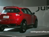 Nissan wants you to rediscover the joy of driving, launches P980k Nissan Juke