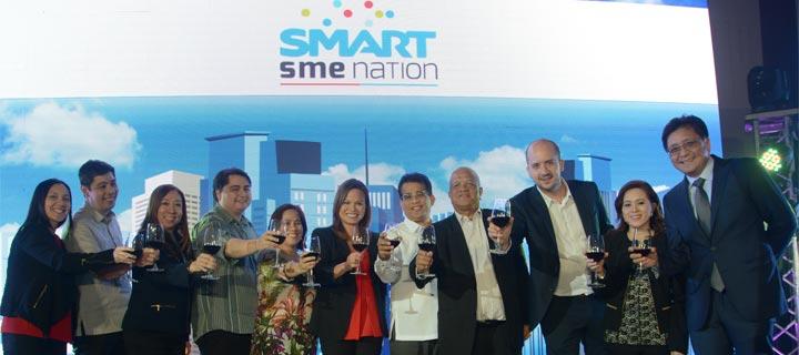 Smart Enterprise unveils Smart Logistics Solutions for transport firms