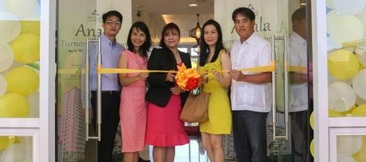 SOC Land's Anuva Residences turns over first tandem building  Offers spacious condo living with modern amenities