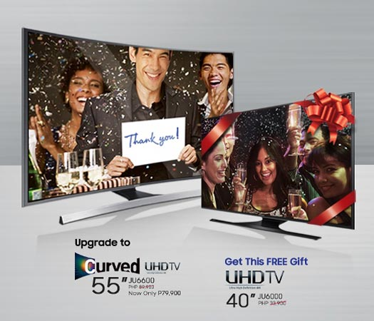 Samsung-Curved-UHD-Thank-You-Promo
