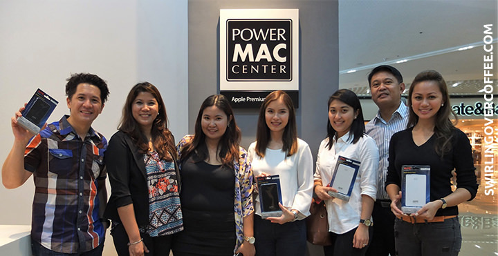 APC Mobile Power Pack by Schneider Electric now available at Power Mac Center