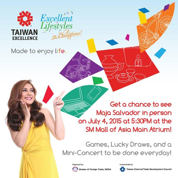 Taiwan-Excellence-participates-in-Manila-Fame-2015