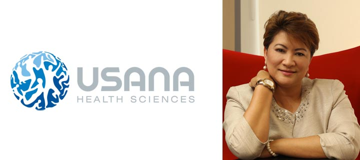 USANA Names Filipino Executive, PH General Manager as Regional Manager of Philippines, Indonesia