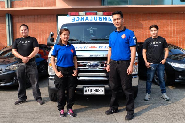 Uber-&-Lifeline-Rescue-Working-Together