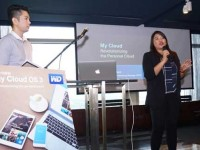 WD® Makes Cloud Storage More Personal (and Private)
