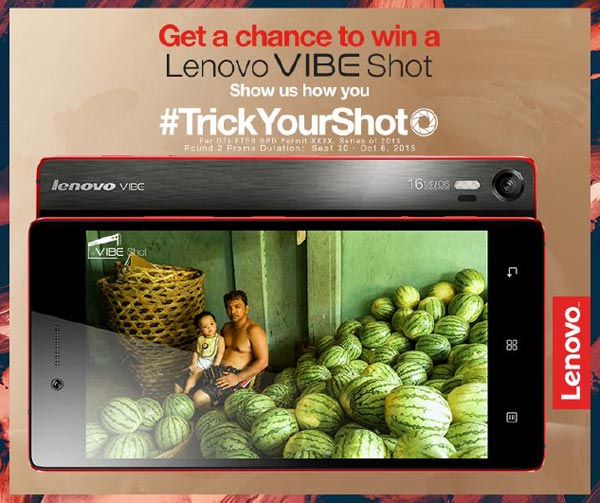 Win-a-Lenovo-VIBE-Shot-by-Showing-How-You-#TrickYourShot