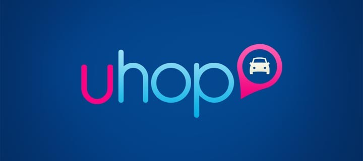 U-HOP: Philippines' first app-based shuttle service