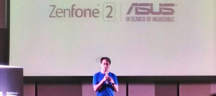 ASUS #OneDayofZen showcases the shooting prowess of the ZenFone 2 Laser 5.0