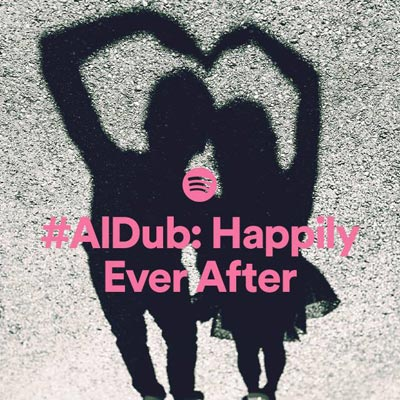 Aldub-playlist-Spotify