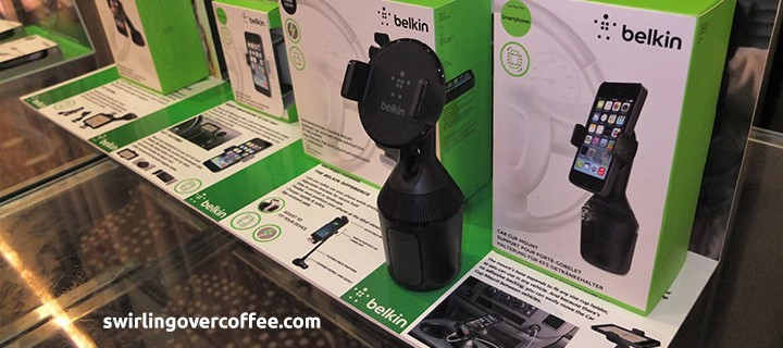 "Belkin launches the first ""Belkin Academy"" in the Philippines"