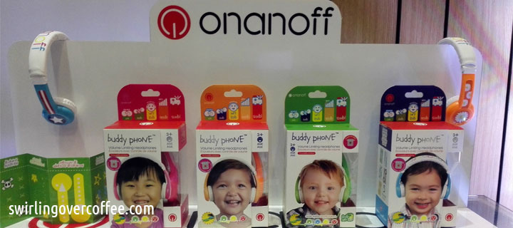 BuddyPhones, the kid-friendly headphones, is now available in the Philippines