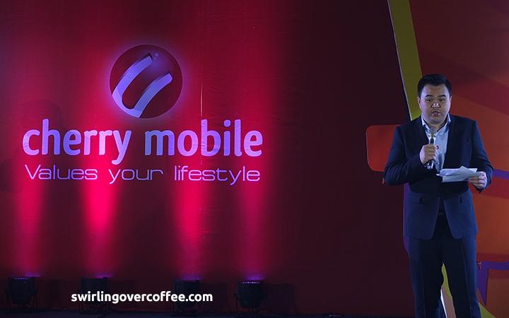 Maynard Ngu, Cherry Mobile Prepaid, Michael V