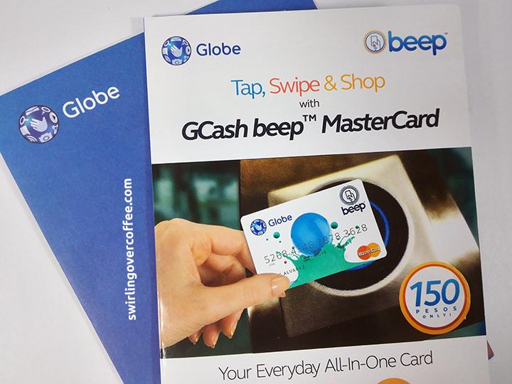 GCash beep MasterCard, Jasmine Curtis, Iza Calzado