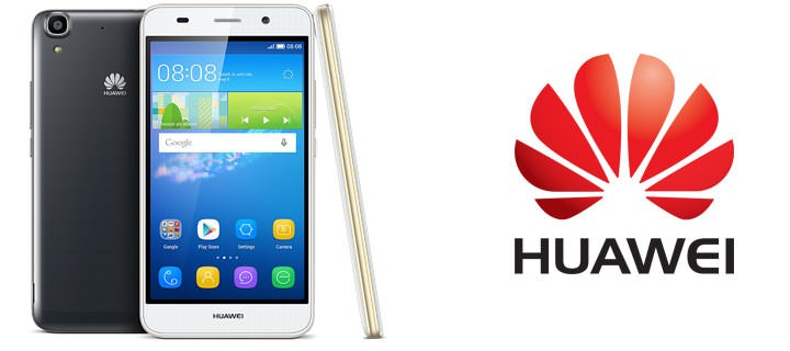 Huawei outs stylish Y6 at P5790 retail price
