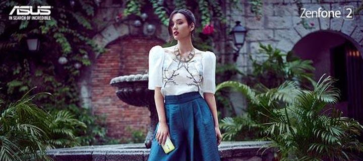 ASUS Showcases Southeast Asia's Ultimate Fashion Story:  Kim Jones @ Incredible Catwalk