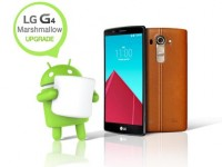 LG G4 among first in the world to experience Android 6.0 Marshmallow upgrade