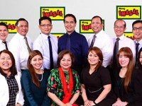 Mang Inasal is 2015's Most Outstanding Filipino Franchise  under Large Store Category