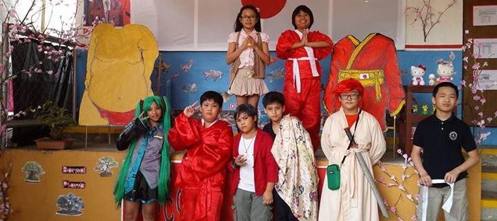 Social Studies Month – Montessori de San Juan's fun and creative way for students to appreciate various cultures