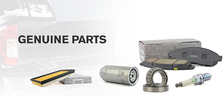 Nissan Parts Online, nissanparts.ph
