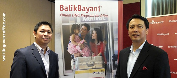Philam Life Balikbayani Program aims to make OFWs' sacrifices for their families count [video]