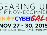 """DTI and E-Commerce Companies Come Together To Launch First """"Pinoy Cyber Sale"""""""