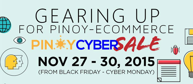 "DTI and E-Commerce Companies Come Together To Launch First ""Pinoy Cyber Sale"""