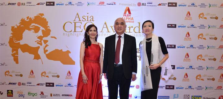 Pointwest Technologies Corporation Chosen Finalist at 2015 CEO Awards