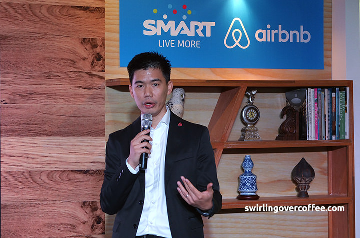Airbnb Regional Managing Director for Southeast Asia and India JJ Chai