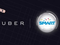 Smart and Uber team up for special iPhone 6s midnight delivery on Nov. 6