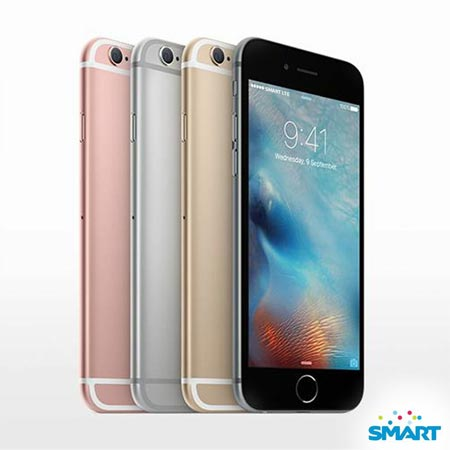 Smart-iPhone-6s