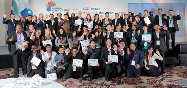 2nd-Singtel-Group-Samsung-Regional-Mobile-App-Challenge-3