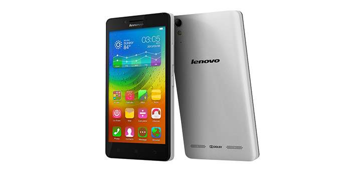Lenovo launches best-in-class multimedia smartphone exclusively via Lazada, debuting on Lazada Grand Christmas Sale