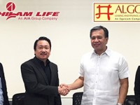 ALGO Leasing and Finance appoints Philam Life as Credit Life Insurer