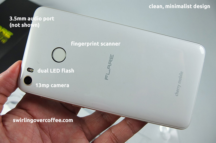 Cherry Mobile Flare Selfie, Cherry Mobile Flare Selfie Specs, Cherry Mobile Flare Selfie Review