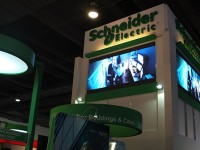 "Schneider Electric Philippines launches ""Life Is On"" campaign at 40th IIEE Confab"