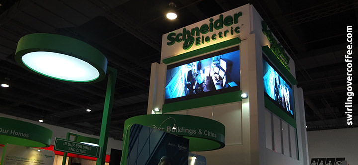 """Schneider Electric Philippines launches """"Life Is On"""" campaign at 40th IIEE Confab"""