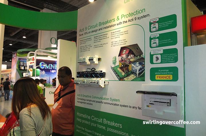 Schneider Electric Philippines, Life Is On, IIEE
