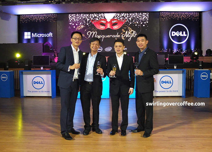 Dell Celebrates a Year of Innovation with Incredible Products