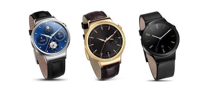 Huawei Watch, Huawei Watch Pre-Order Promo