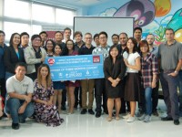 3 Start-ups Win P200,000 Impact Hub Fellowship on Innovation in Mobility with LBC Cohort Phase