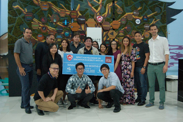 LBC-Express-Impact-Hub-Manila-Cohort-Winners