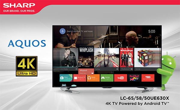 Sharp-4K-TV-Powered-by-Android-TV-UE630X